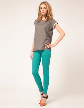 Image 1 ofWarehouse Coloured Jegging