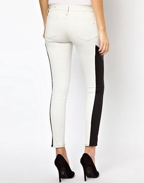 Image 2 ofRag &amp; Bone/Jean Grand Prix Skinny Jeans