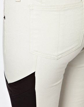 Image 3 ofRag &amp; Bone/Jean Grand Prix Skinny Jeans