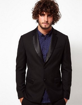 Diesel Tux Jacket Jemaya