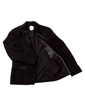Image 3 ofDiesel Tux Jacket Jemaya