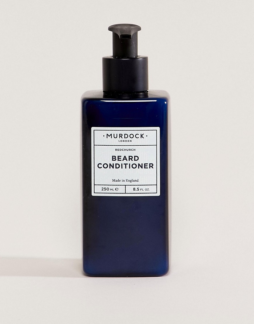 Кондиционер для бороды Murdock London - 250 мл - Бесцветный
