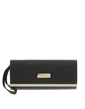 Image 1 ofRiver Island Simple Clutch Bag