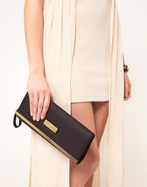 Image 3 ofRiver Island Simple Clutch Bag