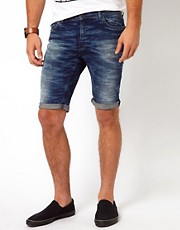 River Island  Jeansshorts