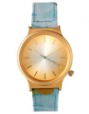 Komono Watch Bora Bora Wizard-Print Series