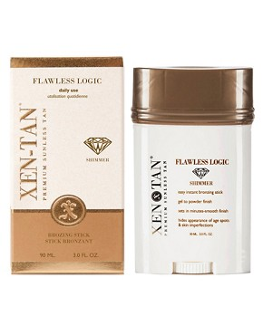 Xen-Tan - Flawless Logic da 90 ml
