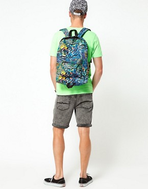 Image 3 ofASOS House Party Animal Backpack