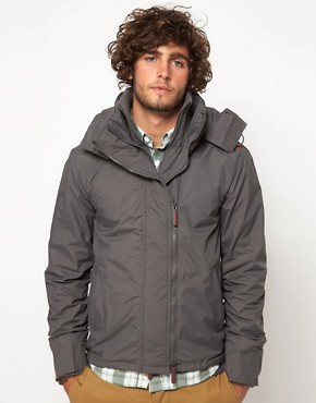 Image 1 ofSuperdry Windcheater Jacket