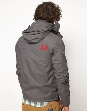 Image 2 ofSuperdry Windcheater Jacket