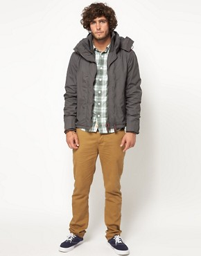 Image 4 ofSuperdry Windcheater Jacket