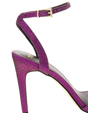 Image 3 of ASOS HUSTLE Heeled Sandals