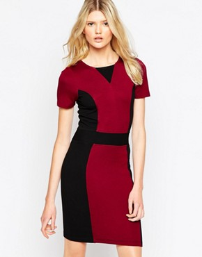 French Connection Manhattan Shift Dress