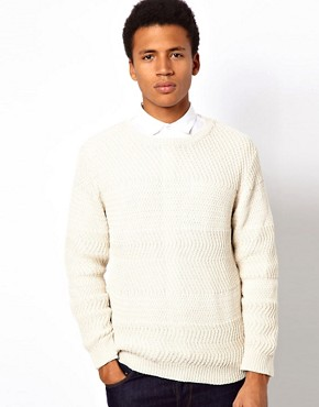 Image 1 ofUnited Colors of Benetton Jumper