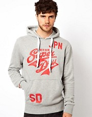Superdry Stacker Hoodie