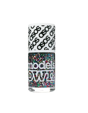 Image 1 ofModels Own ASOS Exclusive Nail Polish