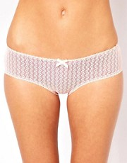 Elle Macpherson Intimates Ziggy Star Midi Brief