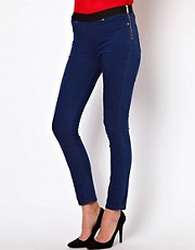 Jeggings vaqueros de corte pitillo de Karen Millen