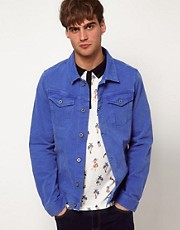 River Island Blue Denim Jacket