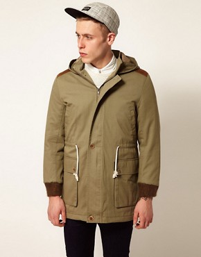 Image 1 ofSelf Parka