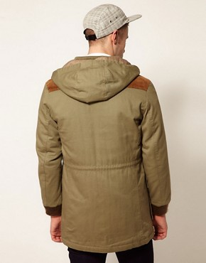 Image 2 ofSelf Parka