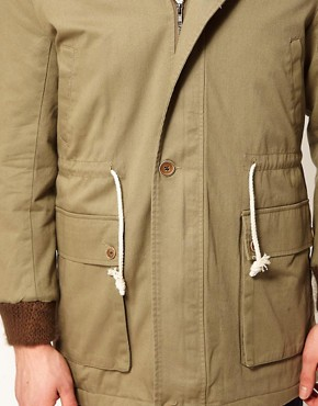 Image 3 ofSelf Parka