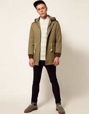 Image 4 ofSelf Parka