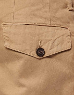 Image 3 ofPretty Green by Liam Gallagher Cargo Shorts