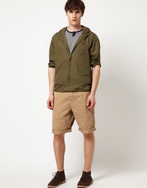 Image 4 ofPretty Green by Liam Gallagher Cargo Shorts