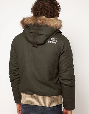 Image 2 ofSuperdry Alpine Bomber