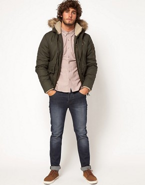 Image 4 ofSuperdry Alpine Bomber