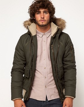 Image 1 ofSuperdry Alpine Bomber