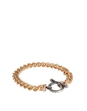 Image 1 ofASOS Chain Bracelet