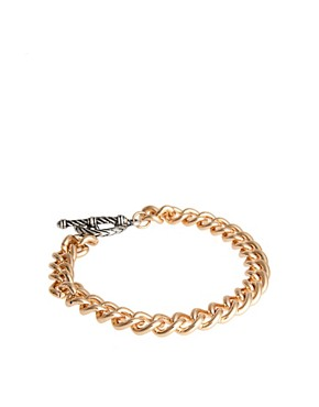 Image 2 ofASOS Chain Bracelet