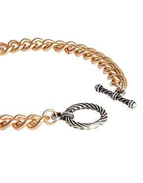 Image 4 ofASOS Chain Bracelet