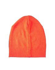 River Island Fluoro Beanie Hat