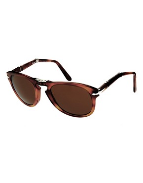 Image 1 ofPersol Folding Sunglasses