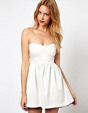 Oh My Love Ballerina Dress