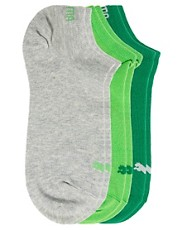 Puma  Sportsocken im 3er Pack