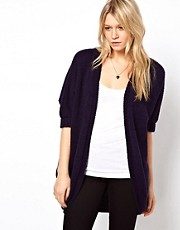 ASOS Edge To Edge Cardigan