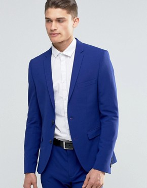 Selected Homme Blazer in Slim Fit