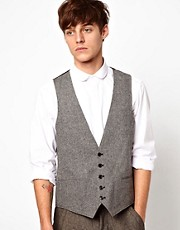 Selected Waistcoat