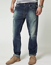 Replay Tiimar Carrot Jeans