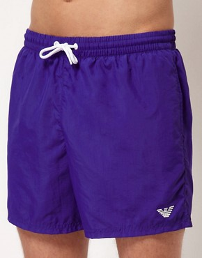 Bild 1 von Emporio Armani  Badeshorts