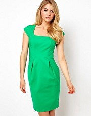 Coast Margot Cotton Dress