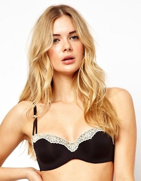 Image 1 ofB.Tempt&#39;d How Gorgeous Contour Bra