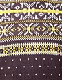 Image 3 ofFarah Vintage Fairisle Jumper