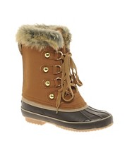 Juicy Couture Sarabeth Snow Boots