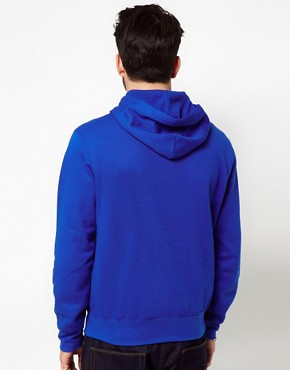 Image 2 ofPolo Ralph Lauren Hoodie In Bright Blue