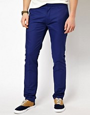 Pantalones chinos de Antony Morato